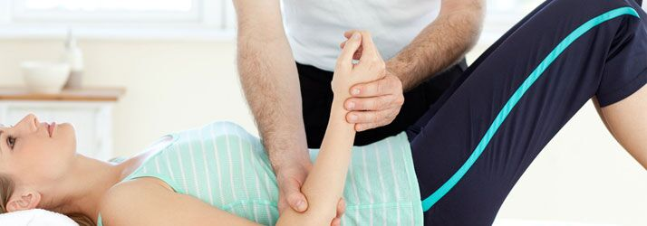 Chiropractic Care in Kelowna BC